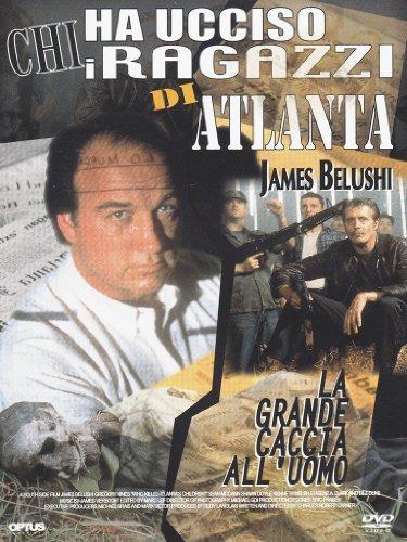 Chi ha ucciso i ragazzi di Atlanta [IT Import]