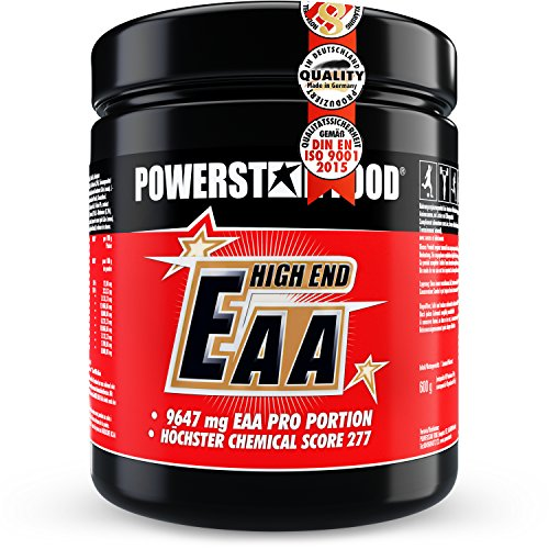 EAA HIGH END (Fruit Punch)