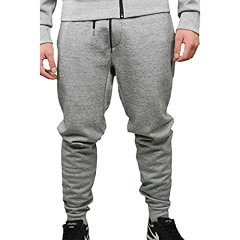 Jogging Ralph Lauren - RALPH LAUREN - Pantalon - jogging gris
