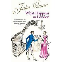 What Happens In London (Bevelstoke Book 2)