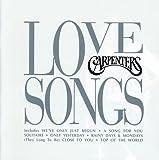 Songtexte von Carpenters - Love Songs
