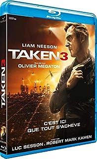 Taken 3 [Blu-Ray] [Import Italien] (B00SJDKCVW) | Amazon price tracker / tracking, Amazon price history charts, Amazon price watches, Amazon price drop alerts