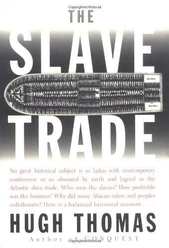 The Slave Trade por Thomas