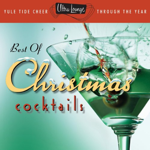 The Best Of Christmas Cocktails