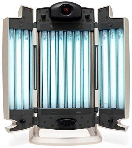 Solarium UV Visage - Cou - Décol...