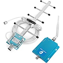 GSM 900MHz Kit de Antena del Repetidor Amplificador de Señal de Teléfono Celular