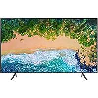 Samsung 123 cm (49 Inches) Series 7 4K UHD LED Smart TV UA49NU7100K (Black) (2018 model)