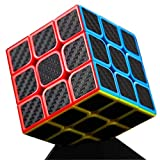 TOYESS Rompecabezas Cubo Magico Puzzle Set, Pyraminx Piramide,Megaminx...