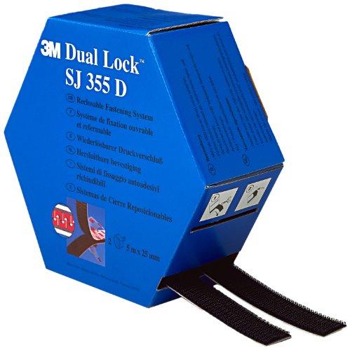 3m-dual-lock-sj355d-cierre-reposicionable-negro-2-tiras-25mm-x-5m