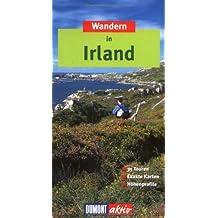 DuMont aktiv Wandern in Irland: 35 Wanderungen mit Karten und Höhenprofilen