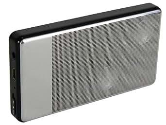 Velleman Walkbox - haut-parleur portable pour ipod®, MP3, gsm, ...