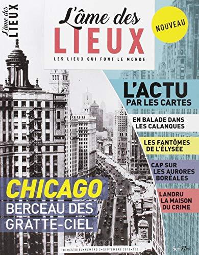 L'Ame des Lieux - la Revue - Numero 2
