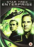 Star Trek Enterprise Season 4 [Reino Unido] [DVD]