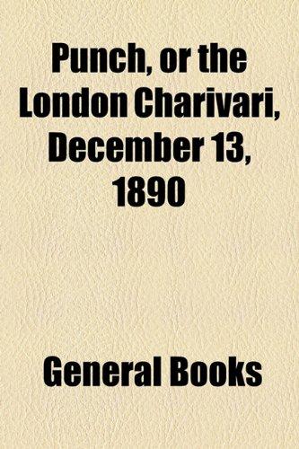 Punch, or the London Charivari, December 13, 1890