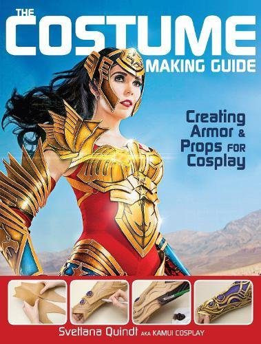 Costume Making Guide (Warcraft Halloween)