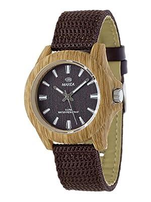 Reloj Marea Unisex B41193/3 Efecto Madera