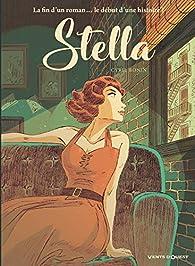 Stella par Cyril Bonin