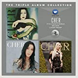 Cher: The Triple Album Collection (Audio CD)