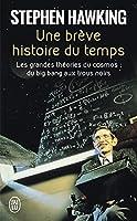 D'où vient l'univers? Comment et pourquoi a-t-il commencé? Telles sont les questions essentielles auxquelles s'attaque le célèbre auteur du plus inattendu des best-sellers scientifiques. L'astrophysicien britannique Stephen Hawking, victime d'une g...