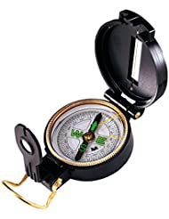 Kasper & Richter Corporal 2016 Kompass