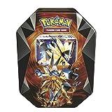 Pokemon TCG: Dusk Mane Necrozma-GX Prism Tin