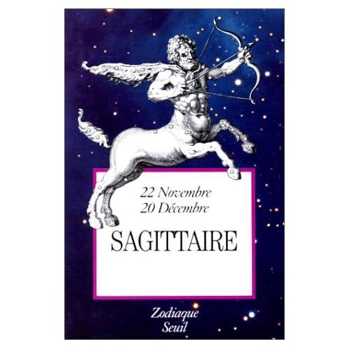 Zodiaque : Sagittaire