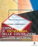 Corso di tecnologia delle costruzioni. Per gli Ist. Tecnici: 1