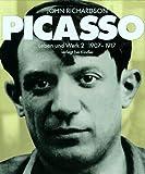 Image de Picasso, Leben und Werk, in 4 Bdn., Ln, Bd.2, 1907-1917