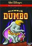 Dumbo (60th Anniversary Edition) [Import USA Zone 1]