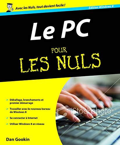 PC édition Windows 8 pour les Nuls
