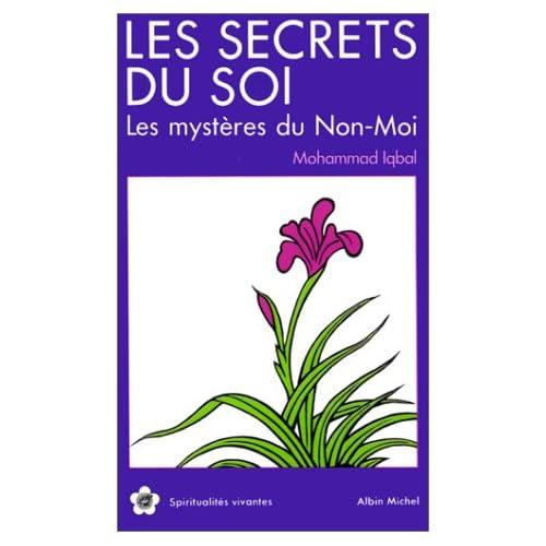 Les Secrets du soi : Les Mystères du non-moi
