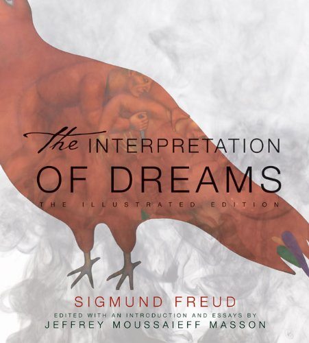 Sigmund Freud The Interpretation Of Dreams Pdf