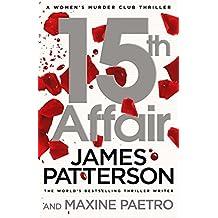 Patterson, J: 15th Affair