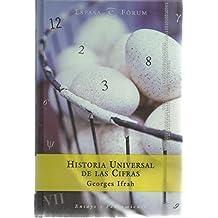 Historia universal de las cifras (Forum Espasa)