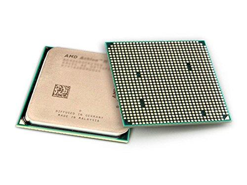 (2x 3.40GHz) HDX511OCK23GM CPU AM2+ AM3 #40328 ()