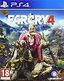 Far Cry 4 PS4 [Französisch Import] (Deutsch-Spiel)