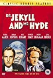 Dr Jekyll and Mr Hyde  [1931 & 1941] [DVD]