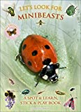 Let's Look for Minibeasts: A Natural History Activity Book