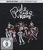 David Byrne - Ride Rise Roar/A Life Concert Film [Blu-ray]