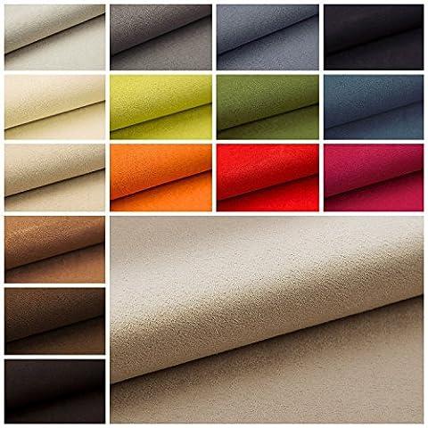 Novely ALPES Tissu pour coussin Tissu d'ameublement Marchandise au Mètre