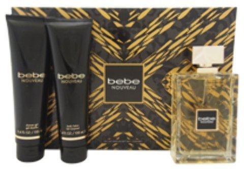 Bebe - Bebe Nouveau (3 Pc Gift Set) 1 pcs sku# 1901103MA by bebe