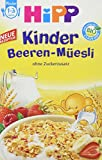 Hipp Kinder Beeren-Müesli, 6er Pack (6 x 200 g)