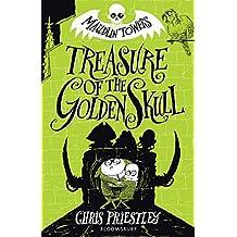 Treasure of the Golden Skull (Maudlin Towers)