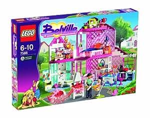 LEGO Belville 7586: Sunshine Home