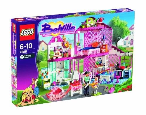 LEGO Belville 7586 - Traumhaus