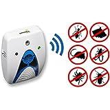 Vermatik 6in1 Pest Control, Mosquito Repellent, Spider Repellent, Insect Repellent, Rodent & insect Control (AS SEEN ON TV)