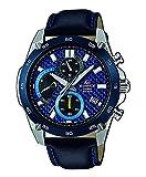 Casio Edifice Herren-Armbanduhr EFR-557BL-2AVUEF