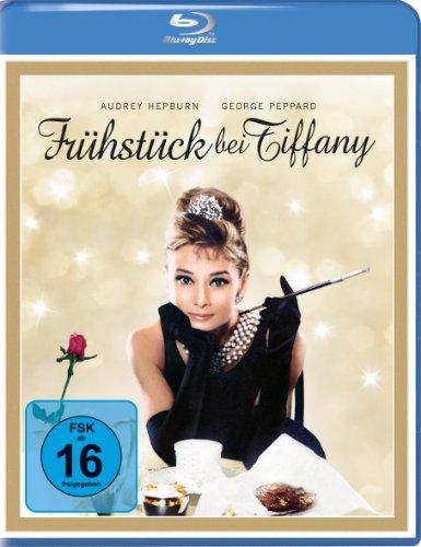 Frühstück bei Tiffany [Blu-ray] Preisvergleich