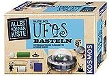 Kosmos 604127 - AllesKönnerKiste, UFOs basteln