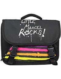 Little marcel - Petit cartable Little Marcel ref_syd28536-paint